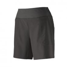 Women's Happy Hike Shorts - 6 in by Patagonia