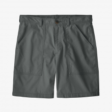 Men's Organic Cotton Twill Utility Shorts - 8 in by Patagonia in Sioux Falls SD