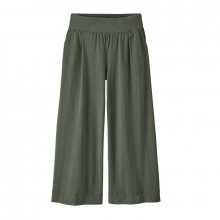 Women's Kamala Cropped Pants by Patagonia in Blacksburg VA
