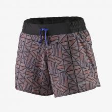 Women's Nine Trails Shorts - 6 in.