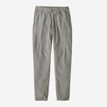 Women's Organic Cotton French Terry Pants