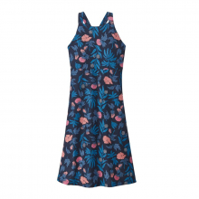 Women's Magnolia Spring Dress by Patagonia in Chelan WA