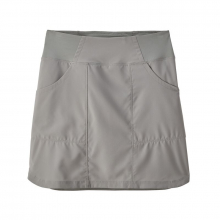 Women's Tech Skort by Patagonia in Edwards CO