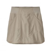 Women's Tech Skort by Patagonia in Sioux Falls SD