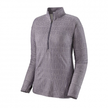 Women's Seabrook Zip Neck by Patagonia in Campbell CA