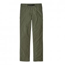 Men's Organic Cotton Lightweight Gi Pants by Patagonia