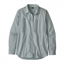 Women's LW A/C Buttondown by Patagonia in Iowa City IA