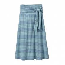 Women's Kamala Midi Skirt by Patagonia in Blacksburg VA
