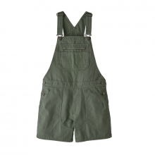 Women's Stand Up Overalls by Patagonia in Chelan WA