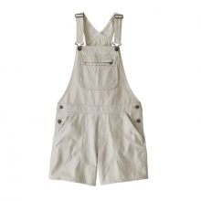 Women's Stand Up Overalls by Patagonia