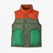 Baby Bivy Down Vest