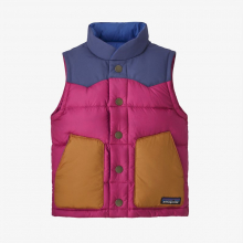 Baby Bivy Down Vest by Patagonia in Sioux Falls SD
