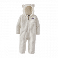 Baby Furry Friends Bunting by Patagonia