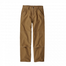 Boys' Hemp Utility Pants by Patagonia