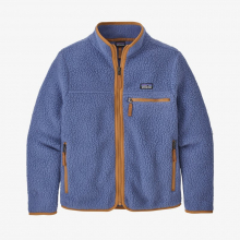 Girls' Retro Pile Jkt by Patagonia in Sioux Falls SD