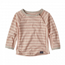 Infant Cotton Squeaky Crew by Patagonia in Marshfield WI