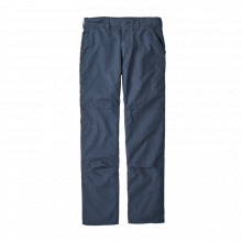 Men's All Seasons Hemp Canvas Double Knee Pants - Long by Patagonia in Chelan WA