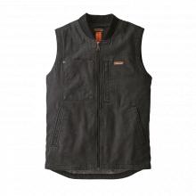 Men's All Seasons Hemp Canvas Vest
