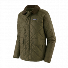 Men's Diamond Quilted Jacket by Patagonia in Chelan WA