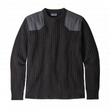 Men's Fog Cutter Sweater by Patagonia