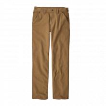 Men's Iron Forge Hemp Canvas 5-Pocket Pants - Reg by Patagonia