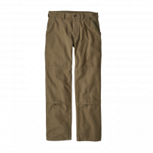 Men's Iron Forge Hemp Canvas Double Knee Pants - Long