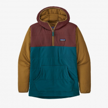 Men's Pack In P/O Hoody by Patagonia in Sioux Falls SD
