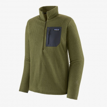 Men's R1 Air Zip Neck by Patagonia in Sioux Falls SD