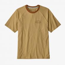 Men's Road to Regenerative Raglan T-Shirt