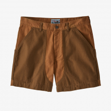 Men's Road to Regenerative Stand Up Shorts - 6 in.