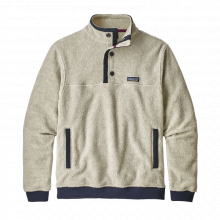 Men's Shearling Button P/O by Patagonia in Sioux Falls SD