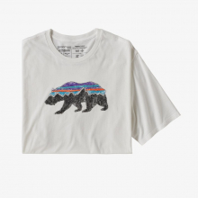 Men's Stag on the Steel Organic T-Shirt - Portland by Patagonia