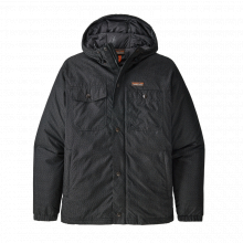Men's Steel Forge Puff Jacket