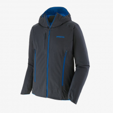 Men's Upstride Jkt by Patagonia in Edwards CO