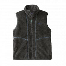 Men's Woolyester Pile Vest by Patagonia
