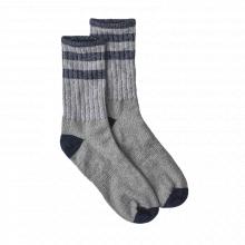 LW Merino Daily Crew Socks by Patagonia