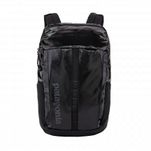 Women's Black Hole Pack 23L by Patagonia in Wenatchee WA