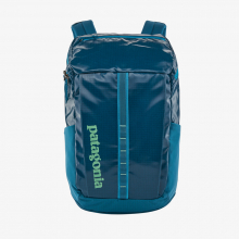 Women's Black Hole Pack 23L by Patagonia in Dillon CO