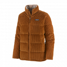 Women's Cord Fjord Coat by Patagonia