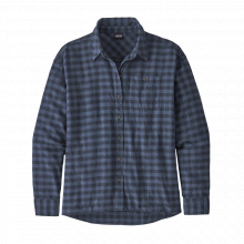 Women's Driving Song Flannel Shirt by Patagonia