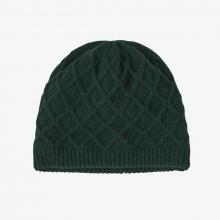Women's Honeycomb Knit Beanie