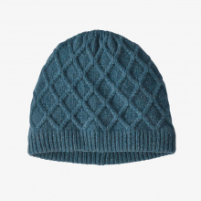 Women's Honeycomb Knit Beanie by Patagonia in Sioux Falls SD
