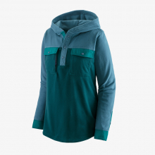 Women's L/S Early Rise Shirt by Patagonia