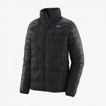 Women's Macro Puff Jacket by Patagonia