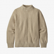 Women's Off Country Mock Neck by Patagonia