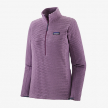 Women's R1 Air Zip Neck by Patagonia in Sioux Falls SD