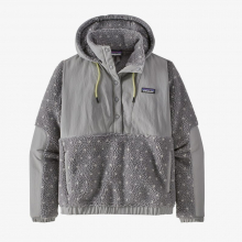 Women's Shelled Retro-X P/O by Patagonia in Sioux Falls SD