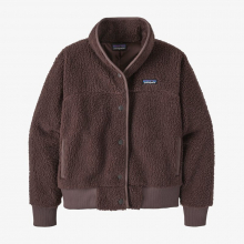 Women's Snap Front Retro-X Jkt by Patagonia in Sioux Falls SD