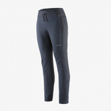 Women's Wind Shield Pants by Patagonia in Golden CO