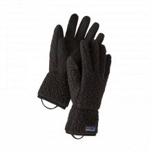 Retro Pile Gloves by Patagonia